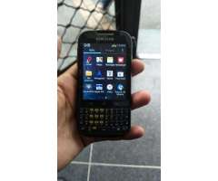 Samsung Galaxy Chat Liberado 65mil