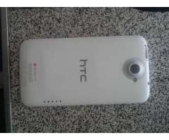 VENDO O CAMBIO HTC ONE X DE 25 GB DE MEMORIA