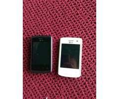 Telefono Lg Modelo E 415g para Respuesto