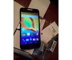 Alcatel A30 16Gb 2Gb De Ram Android 7.0 Nuevo Liberado 4G