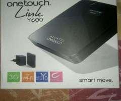 Vendo Wifi Alcatel Nuevo