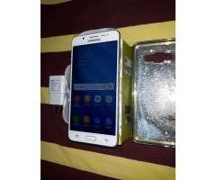 Se Vende Samsung Galaxy J5 Metal 2016
