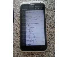 VENDO O CAMBIO MI HTC ONE X POR Z10