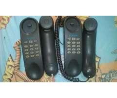 Telefono Local Siemens