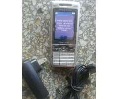 Sony Ericsson Movistar