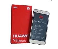 Huawei Y5 Lite 2017 nuevo, Liberado, Dual Sim Oferta 04149568796