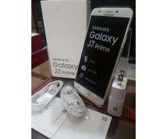 Se Vende Samsung Galaxy J7 Prime 32gb