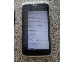 VENDO O CAMBIO MI HTC ONE X POR Z10 O OTRO TELF
