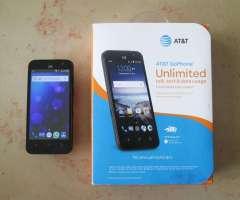 Zte Maven Lte 8gb Android 5.1 Liberado
