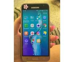 Samsung J3 Usado