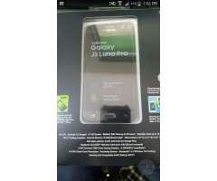 Samsung J3 Luna Pro