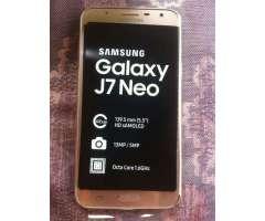Telefono Celular J7 Neo nuevo