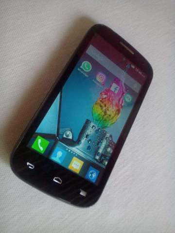 VENDO Alcatel One Touch Pop C5. DOBLE CHIP