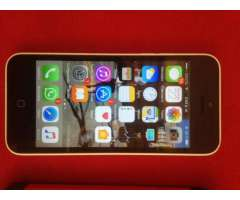 iPhone 5c Naranja 16 Gb