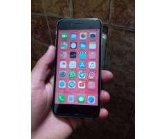se vende iphone 6 como nuevo