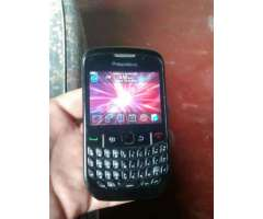 Vendo Blackberry 8520 Movistar Leer
