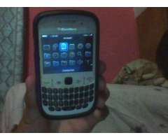 Blackberry Curve 8520 liberado Super oferta!