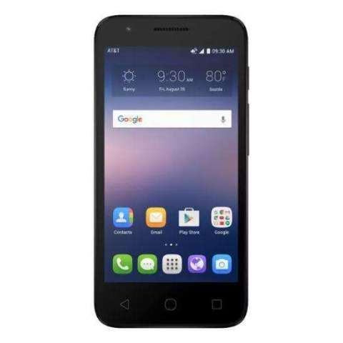 Alcatel Ideal 4g 8gb Android Usado