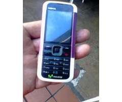 Nokia Movistar de Chit