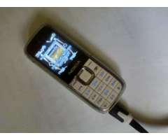 Nokia basico liberado doble sim