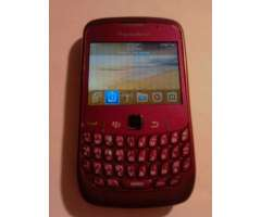 Telefono Celular Blackberry 8520, Liberado,Negociable