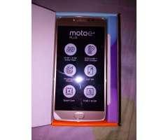 Motorola E4 Plus Nuevo