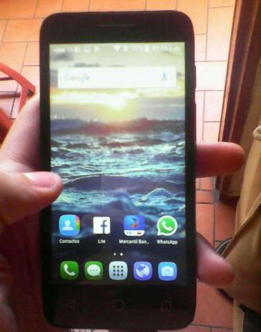 Alcatel Ideal4060a 1ram 8rom 4g! Ad5.1.1