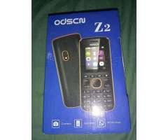 Celular Nokia Odscn Z2