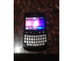 Vendo Blackberry 9360 liberado