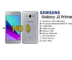 Samsung J2 Prime Nuevo Y Liberado