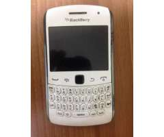 BLACKBERRY 8260 CURVE USADO