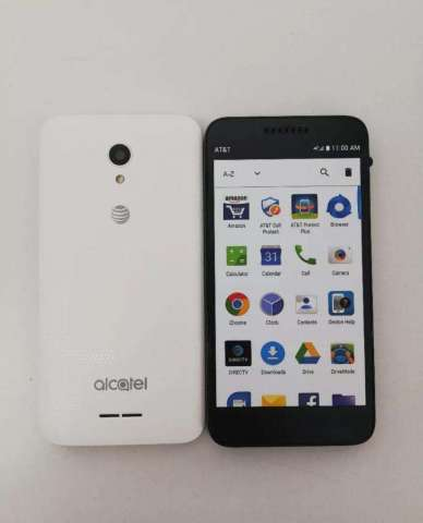 Alcatel Cameox 4g Android 7.0 5mp 16gb