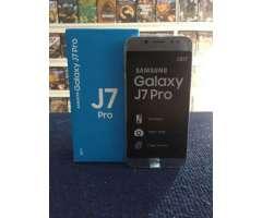 Se Vende Samsung Galaxy J7 Pro
