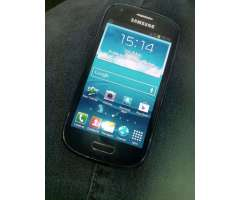 Samsung S3 Mini Y Alcatel One Touch Pop