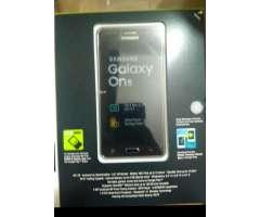 Samsung On5 Nuevo de Paqueye