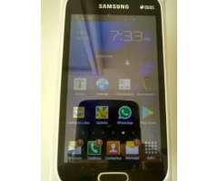 Samsung Duos con Detalles