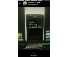 Samsung Galaxy J3. Luna Pro!