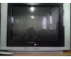 televisor lg 29 pulgada