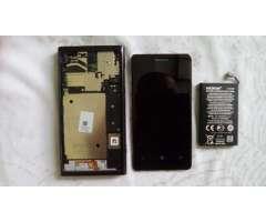 Vendo Nokia Lumia 800 O Cambio