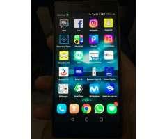 Huawei P8 3gb Ram 16gb Interna Liberado
