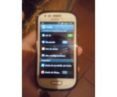 vendo samsung galaxy s3 mini