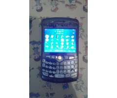 Vendo Blackberry Liberado