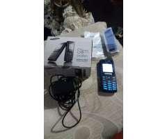 Cel Basico Samsung para Movistar