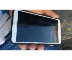 Vendo Samsung Note 3 Mn9005n