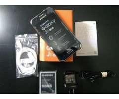 Samsung J1 Ace Nuevo con Factura