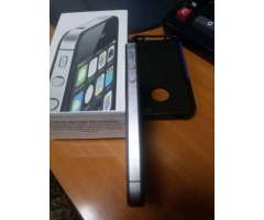 Iphone 4s liberado 16gb