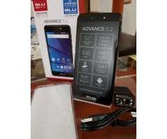 Blu Advance 5.2 Android 7.0 5mp 8gb