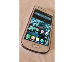 Vendo Samsung S3 Mini I8190l Es Liberado