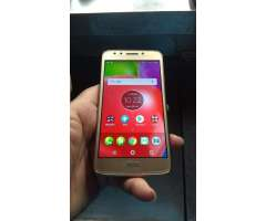 Vendo Motorola Moto E4 Original 4g Libre