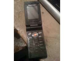 Sony Ericsson W380a Para Repuesto